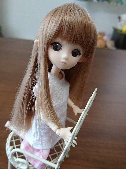 プチフェアリー+ピコニーモSボディ