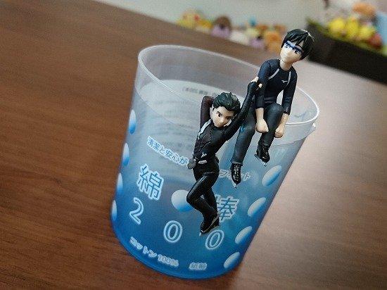 【PUTITTO】ユーリ!!! on ICE