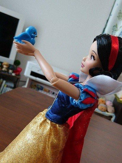 【クラシックドール】ディズニープリンセス 白雪姫