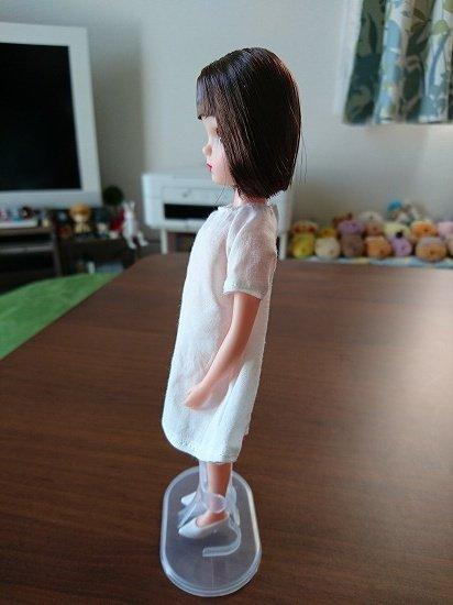 リカちゃんキャッスル 復刻版初代リカちゃん