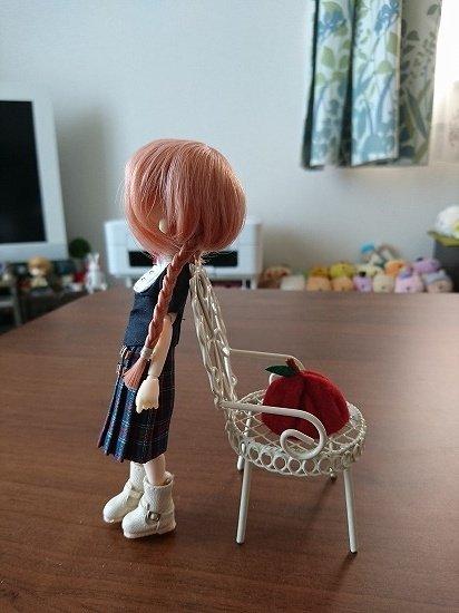 プチフェアリー+ピコニーモSボディっ子