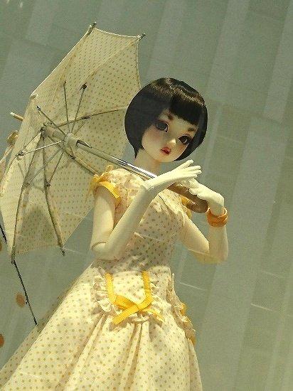 日本橋高島屋 中原淳一・ぱたーん版 SDロリーナ