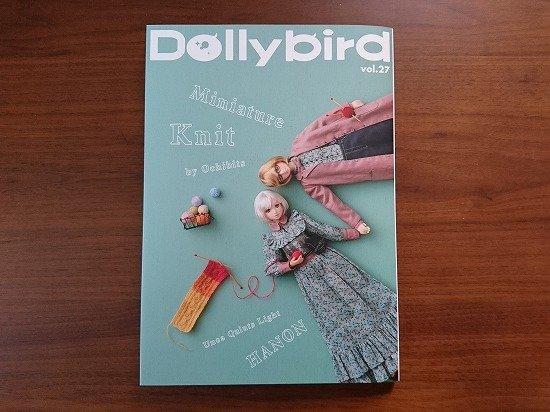 5/15発売 Dolly bird ユノア