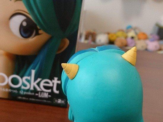 【Q posket/キューポスケット】フィギュア うる星やつら ラム