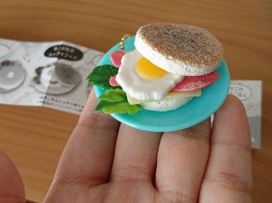 J.DREAM しあわせ朝食マスコットBC 紹介画像